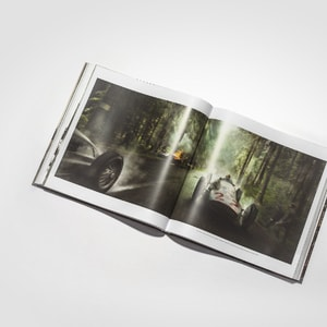 When Sex Was Safe – Unique & Limited Gallery Book